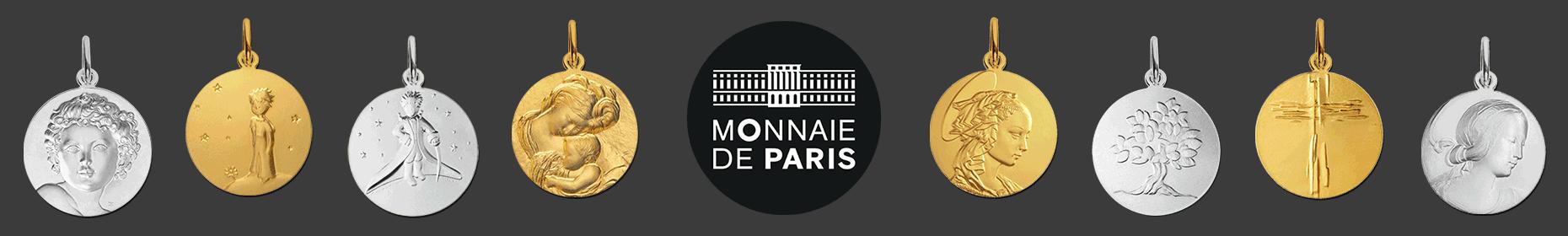 Medailles Monnaie de Paris