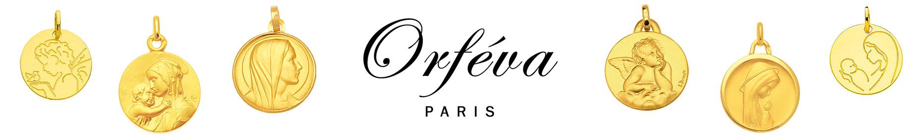 Medailles Orfeva