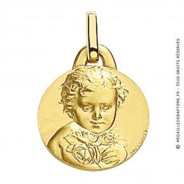 Médaille Ange Chérubin