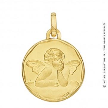 Médaille Ange Raphael