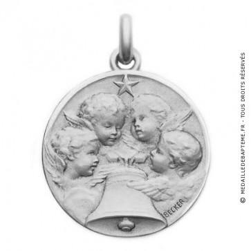Médaille Angélus (Argent)