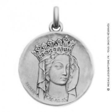 Médaille Notre Dame de Paris (argent)