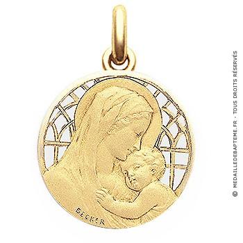 Médaille de la Maternité