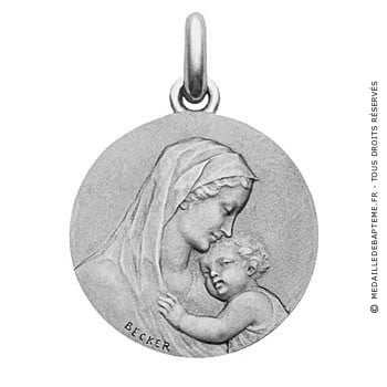 Médaille de la Maternité (argent)