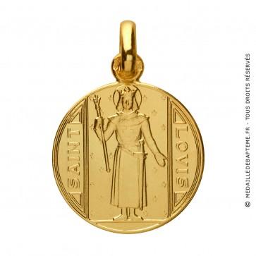 Médaille Saint Louis - Monnaie de Paris