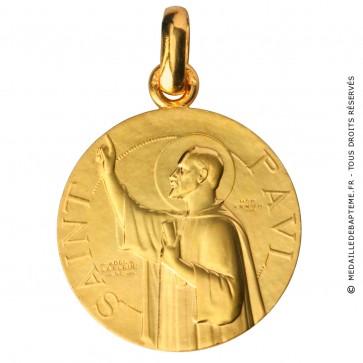 Médaille Saint Paul - La Monnaie de Paris
