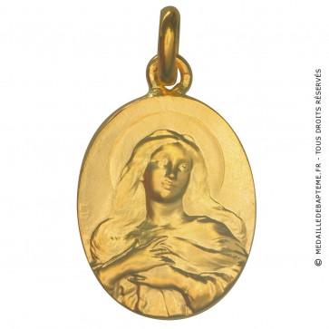 Médaille Vierge De Murillo - Monnaie de Paris