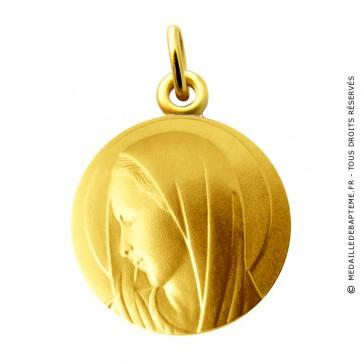 Medaille vierge marie