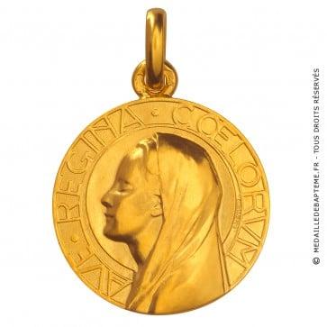 Médaille Vierge de Monier - La Monnaie de Paris
