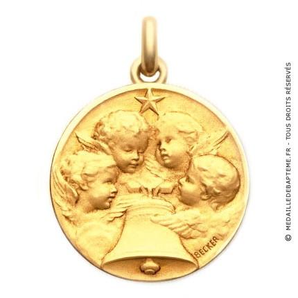 meilleure sélection 4e783 b8daa Médaille Angélus