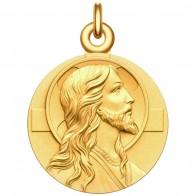 Médaille Le Christ