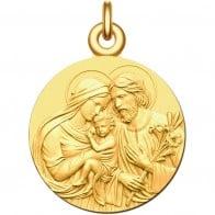 Médaille La Sainte Famille