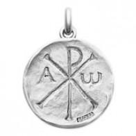Médaille Chrisme (argent)