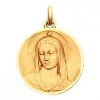 Médaille Maris Stella