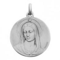 Médaille Maris Stella (Argent)