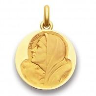 Médaille Saint Daniel