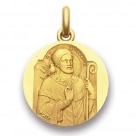 Médaille Saint Grégoire