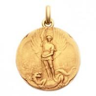 Médaille Saint Michel