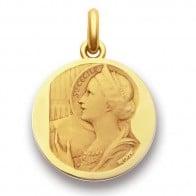 Médaille Sainte Cécile