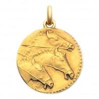Médaille Sceau Grec