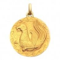 Médaille Sceau Persan