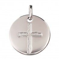Médaille croix (Argent)