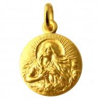 Médaille Marie Madeleine (Or Jaune)