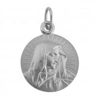 Médaille Mater Dolorosa (Argent)