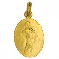 Médaille Naissance