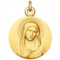 Médaille Vierge Magnifique