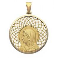 Médaille Regina