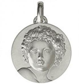 Médaille Enfant-Roi (Argent)