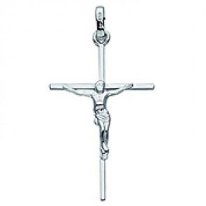 Croix et Christ Fil Carré