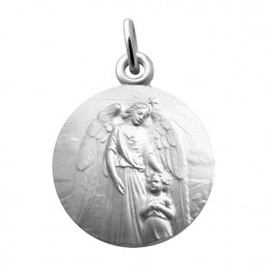 Médaille Ange Gardien Réconfort (Argent) Martineau