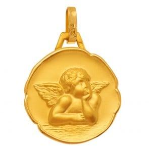 Médaille Ange
