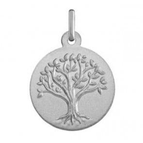Médaille arbre de vie (Argent)