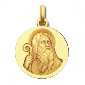 Médaille Apôtre - medaillle bapteme Becker