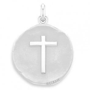 medaille becker croix
