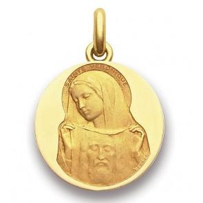 Médaille Sainte Véronique  - medaillle bapteme Becker