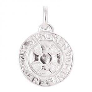Médaille Croix de Saint Louis (Argent)