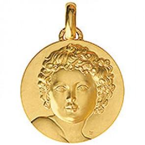 Médaille Enfant-Roi (Or Jaune)