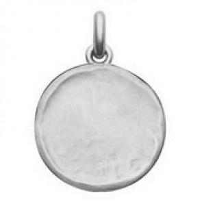 Médaille Martelée (argent)