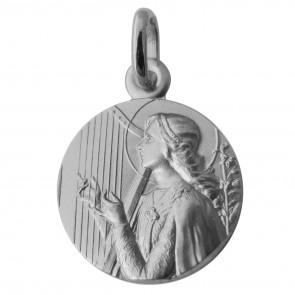 Médaille Sainte Cécile (Argent)
