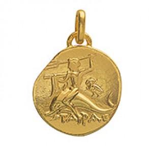 Médaille Monnaie De Tarente