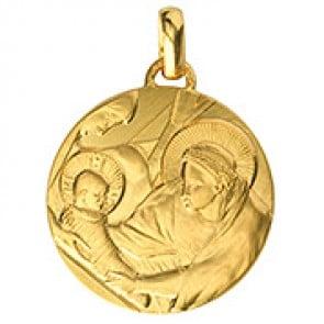 Médaille Nativité de Giotto - La Monnaie de Paris