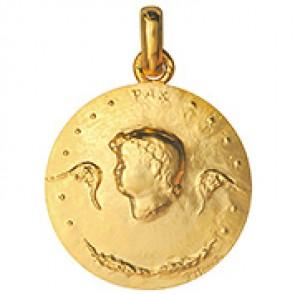Médaille Pastorale - La Monnaie de Paris