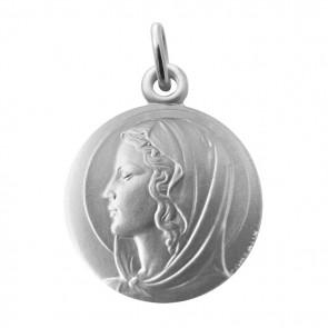 Médaille Vierge (Argent)