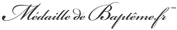 Medaille de bapteme .fr