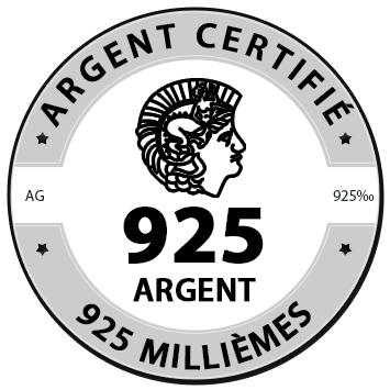 Argent 925/1000